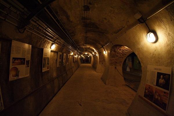 Парижская канализация