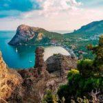 5 Интересных Фактов О Крыме