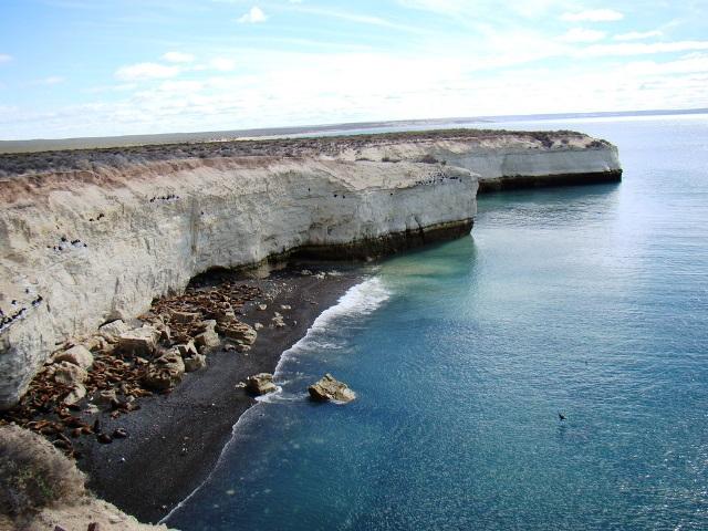пляж Ла Лоберия