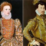 Любовницы и любовники исторических личностей, оставивших свой след в истории (часть 1)