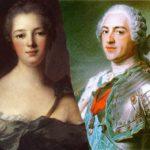 Любовницы исторических личностей, оставивших свой след в истории (часть 2)