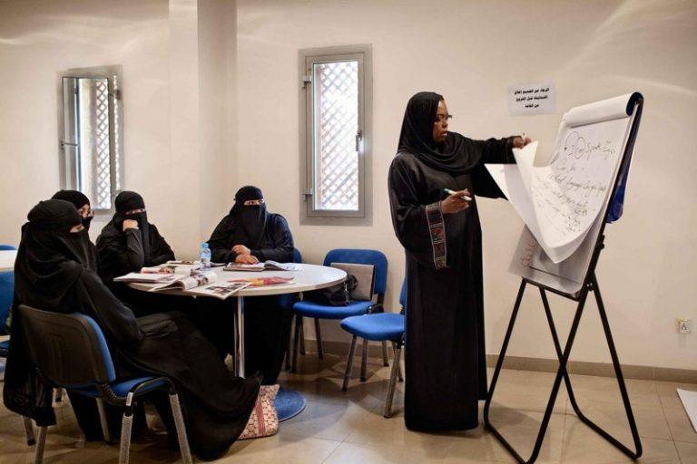 Работа для женщин в СА