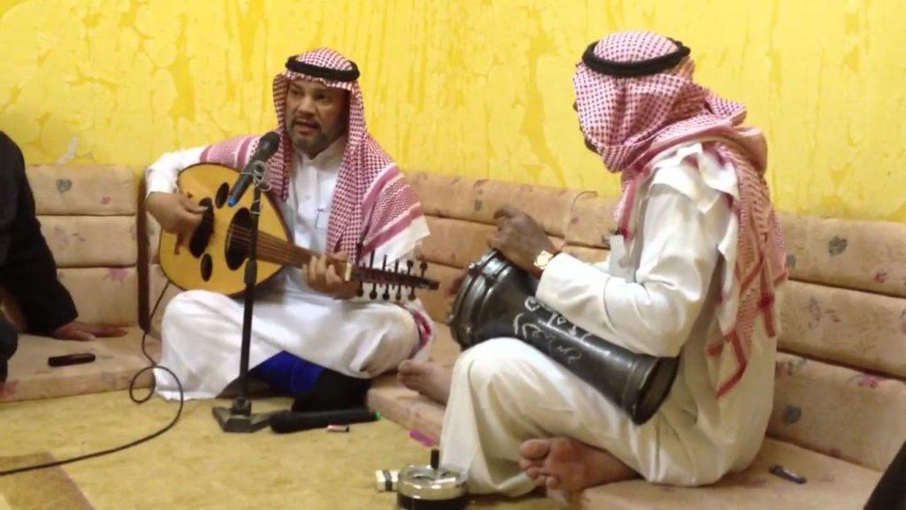 музыка Саудовская Аравия