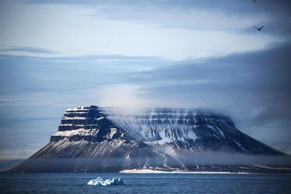 Северный Сторожевой остров