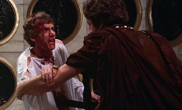 убийство Калигулы