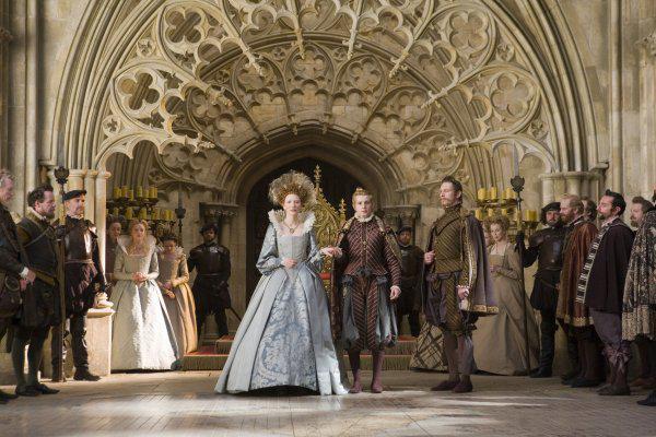 Золотой век в английской истории
