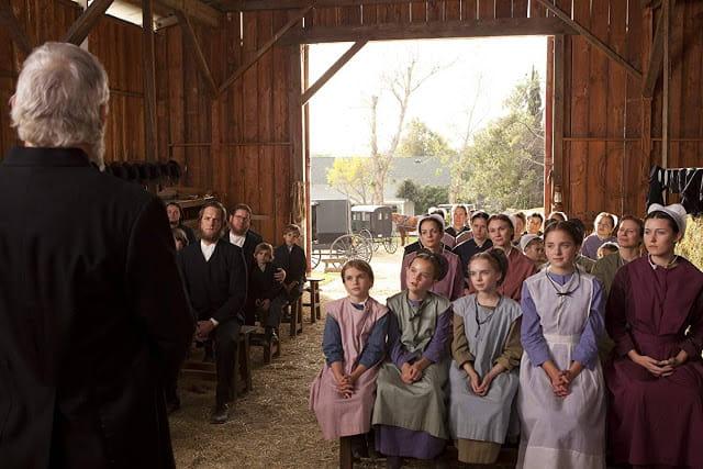 Религия амишей