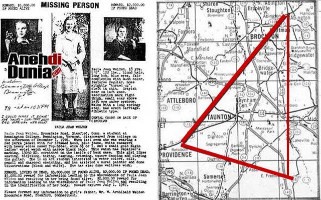 Беннингтонский треугольник