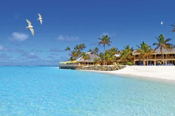 Комодские острова