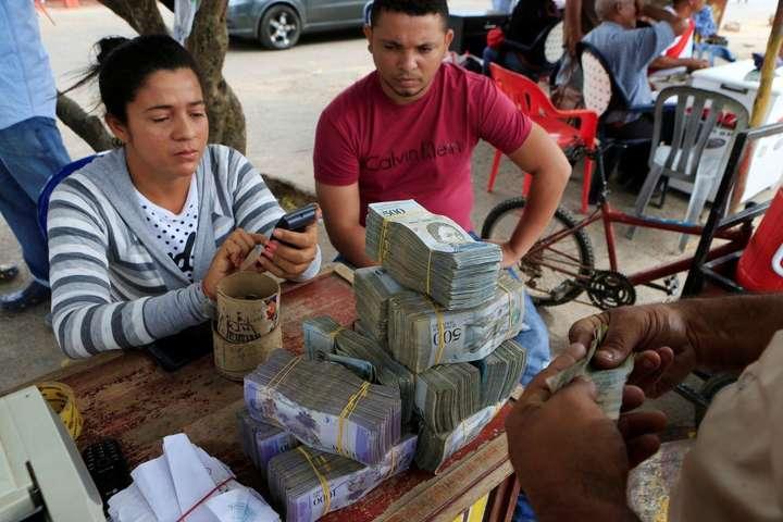 Жизнь в Венесуэле: ужасная инфляция