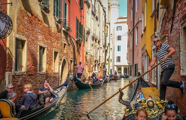 Что посмотреть в Венеции за 2 дня