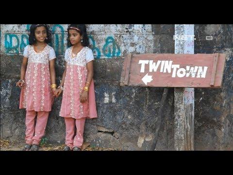Город близнецов в индии