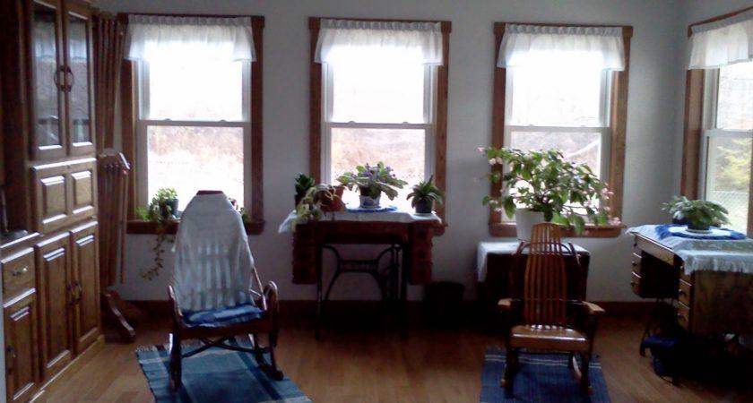 дом амишей