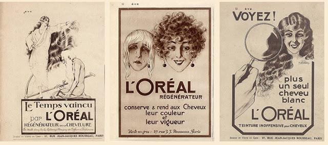 loreal 1907