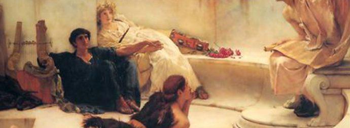 История эволюции краски для волос