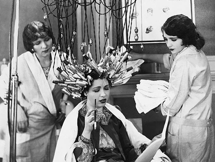 10 Самых Странных Процедур В Салонах Красоты Прошлого