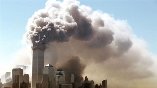 9 / 11 трагедия