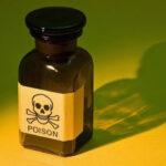 10 самых смертельных ядов для человека