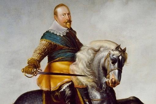 Густав II Адольф в Швеции (1594 – 1632)