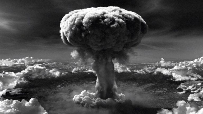Атомные взрывы