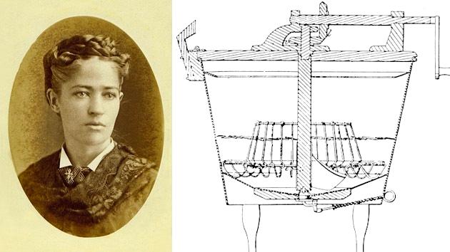 Джозефина Гарис Кокран