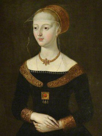 Кэтрин Невилл, герцогиня Норфолк