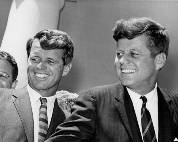 Смерть братьев Кеннеди