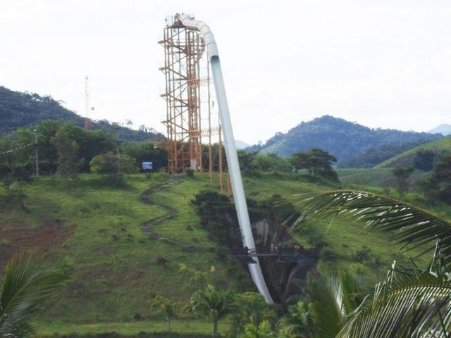 Килиманджаро-Агуас Кентес Загородный Клуб