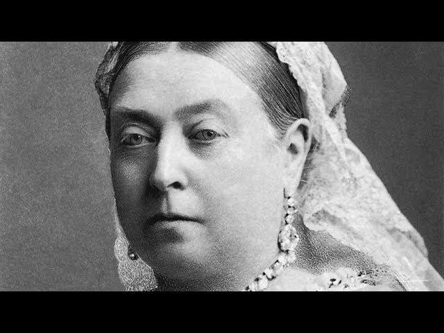 Виктория (1819-1901)