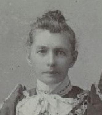 Элизабет Сингер Роу