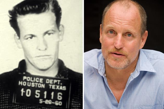Отец Вуди Харрельсона признался в убийстве Кеннеди
