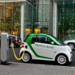 8 интересных фактов об электромобилях