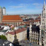 Куда пойти и что посмотреть в Мюнхене, Германия