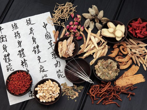 Странная медицина в Китае