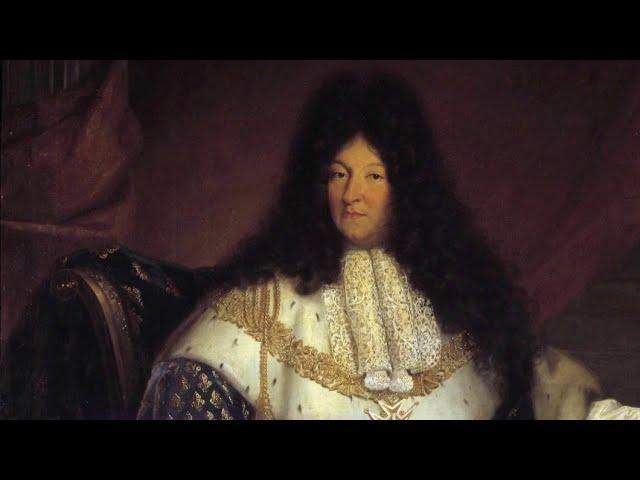 Луи XIV Французский (1638-1715)