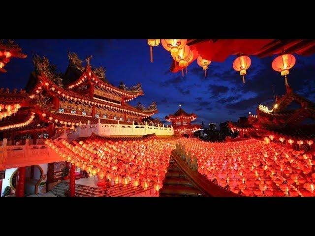 Красный цвет в Китае
