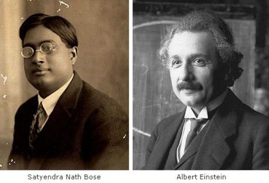 Конденсат Бозе-Эйнштейна