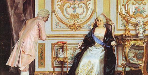 10 главных достижений Екатерины Великой