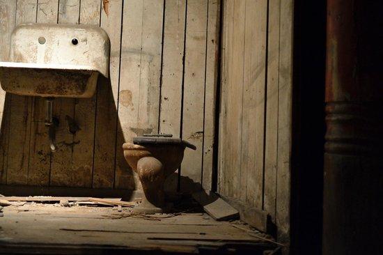 Туалетный тур по Нью-Йорку