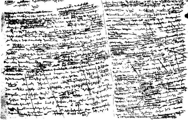рукописи Маркса