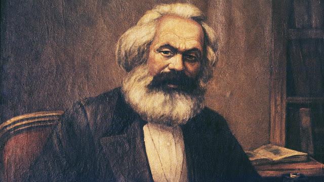 достижения Карла Маркса