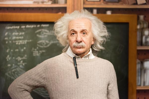 Достижения Альберта Эйнштейна