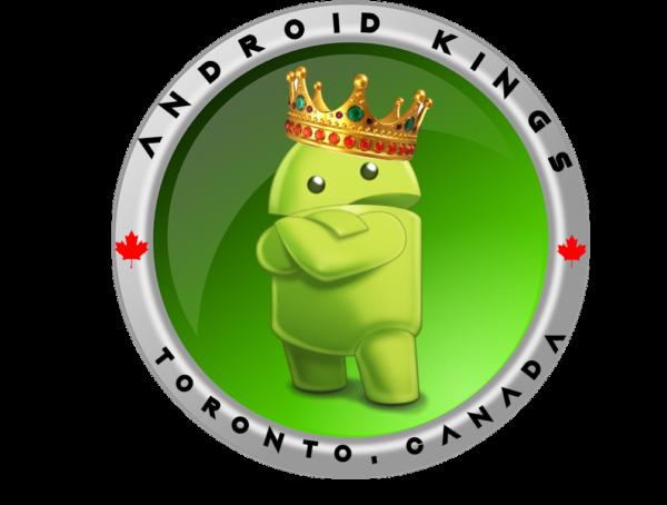 Андроид — это король
