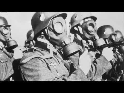 Применение химического оружия