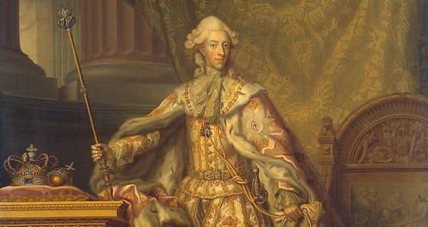 Кристиан VII Датский