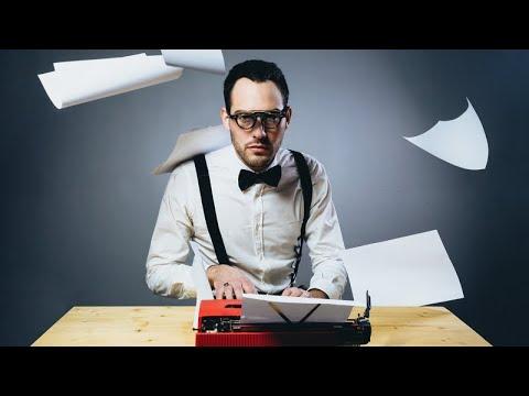 Копирайтинг (рерайтинг) или написание и продажа статей