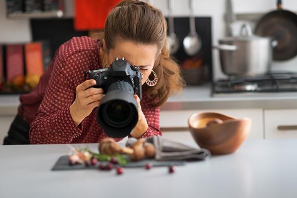 Продавайте фотографии онлайн