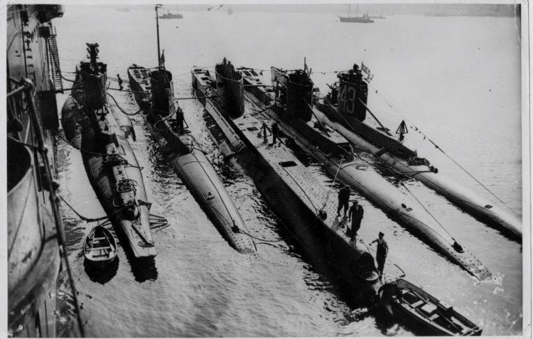 Недостатки немецкой подводной лодки