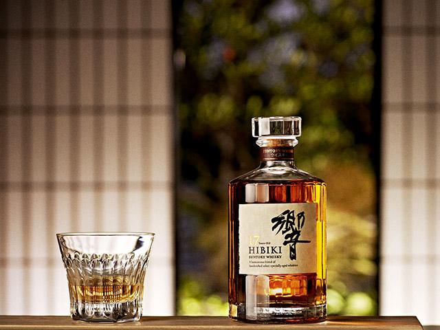 Лучший в мире виски в Японии