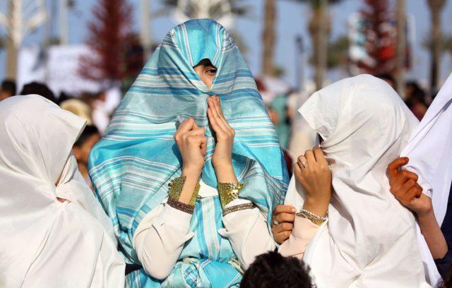 10 самых жарких стран в мире - Ливия